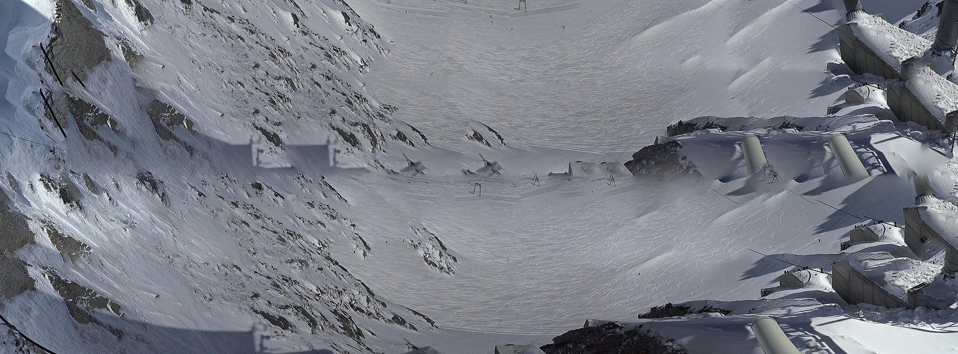 Panorama Schaufeljochbahn